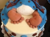 babyshowercake