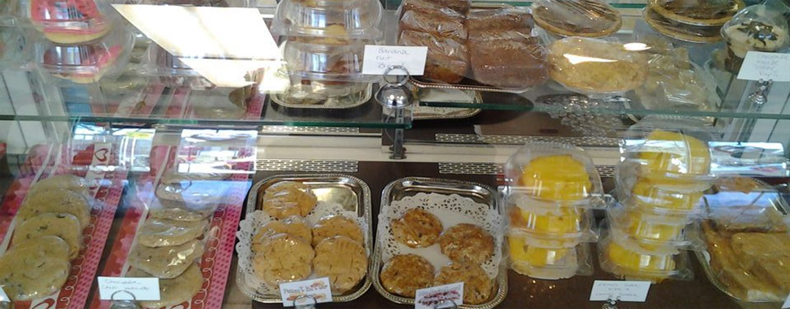 Scratch Bakery - Newport News