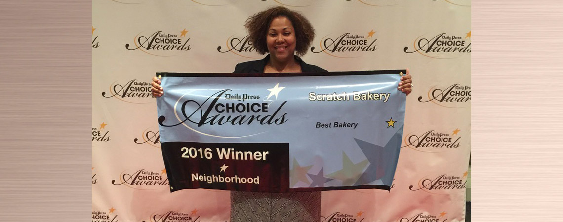 Daily Press Neighborhood Choice Awards 2016