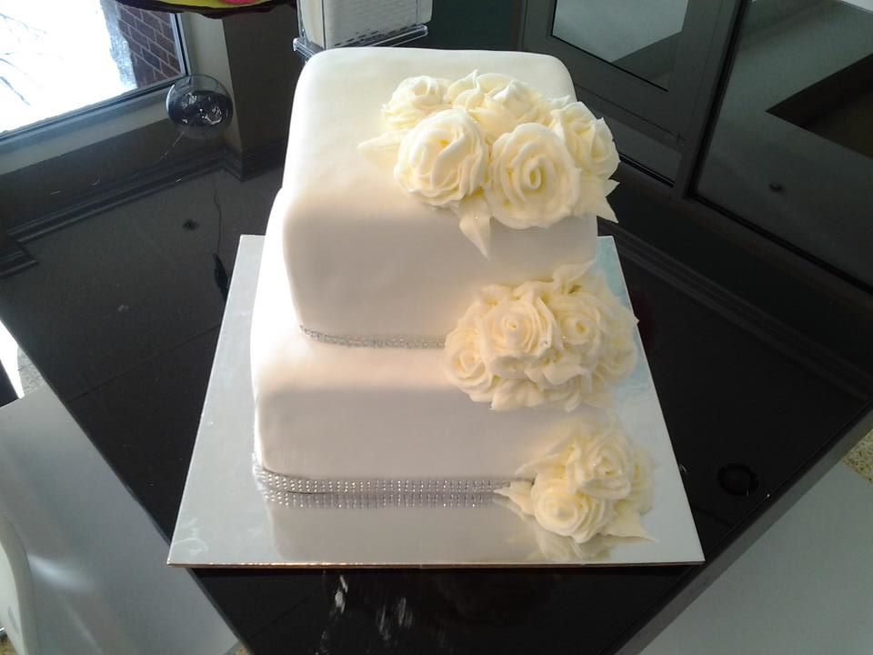 making wedding cakes from scratch gallery scratch bakery 17074