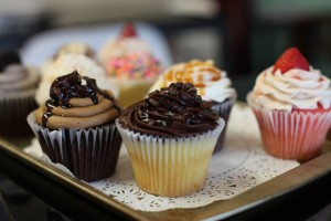 Scratch Bakery Cupcakes - Newport News, VA